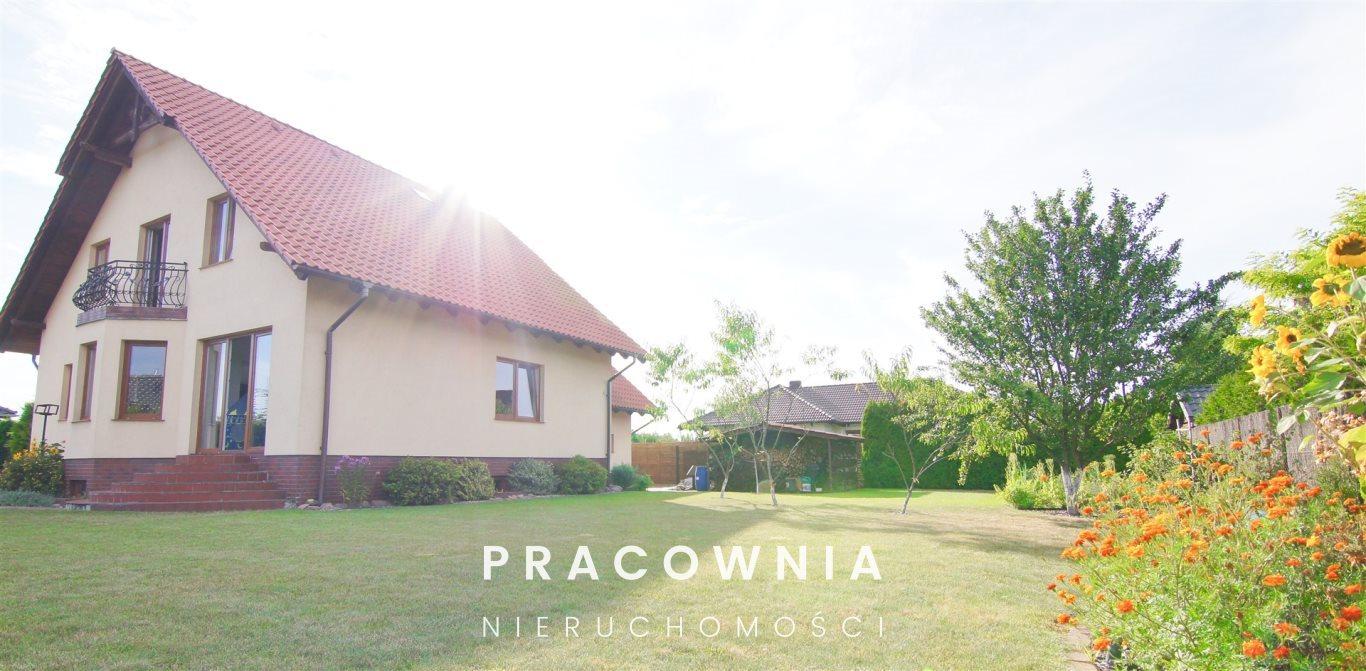 Dom na sprzedaż Niwy  220m2 Foto 11