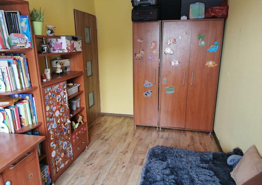 Mieszkanie trzypokojowe na sprzedaż Katowice, Zawodzie  60m2 Foto 8
