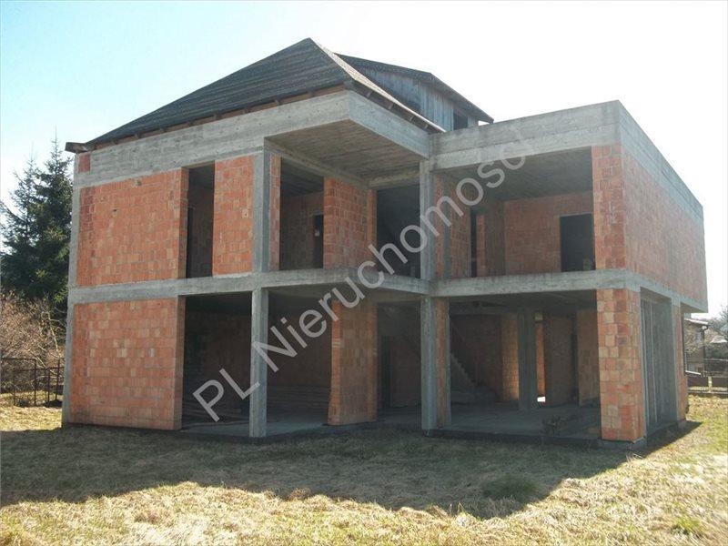 Dom na sprzedaż Mińsk Mazowiecki  556m2 Foto 3