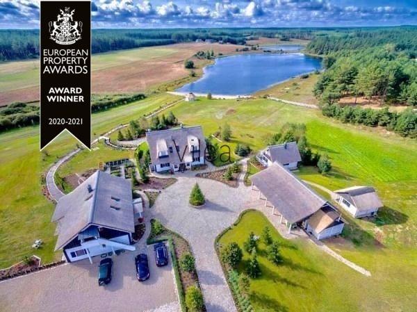 Dom na sprzedaż Luboń  600m2 Foto 1