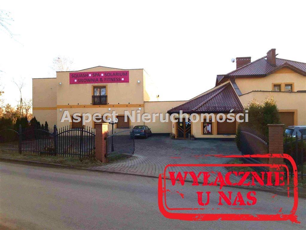 Lokal użytkowy na wynajem Rybnik  1300m2 Foto 1