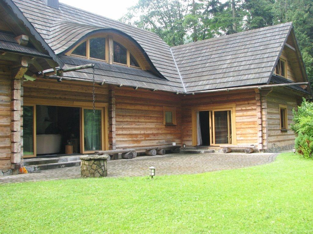 Dom na sprzedaż Piwniczna-Zdrój  568m2 Foto 4
