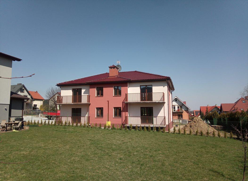 Mieszkanie trzypokojowe na sprzedaż Sobótka, zielona 8  65m2 Foto 10