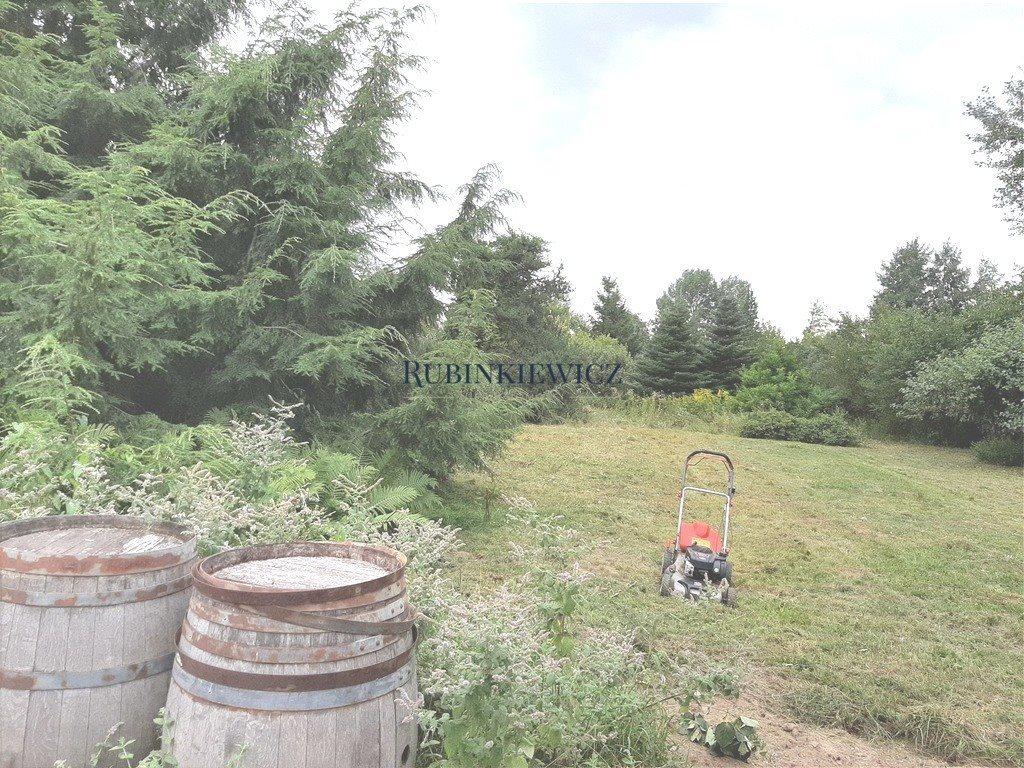 Działka rolna na sprzedaż Konstancin-Jeziorna  3700m2 Foto 7