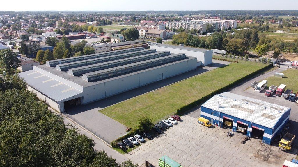 Lokal użytkowy na sprzedaż Sokołów Małopolski, Lubelska  8805m2 Foto 3