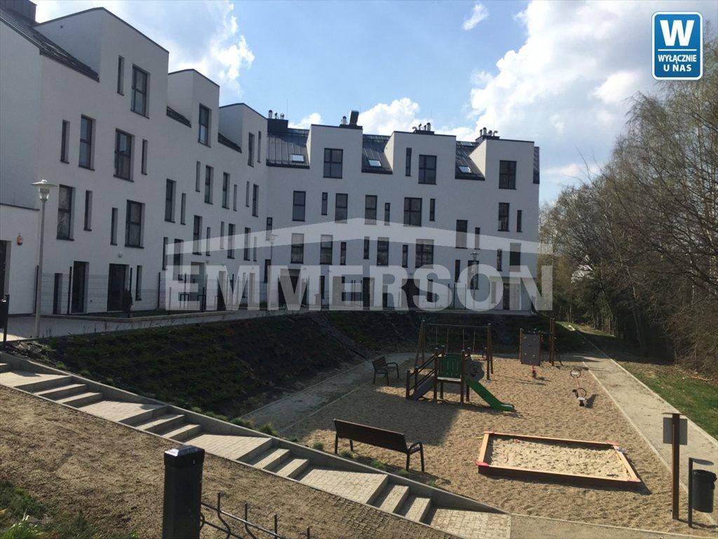 Mieszkanie trzypokojowe na sprzedaż Wrocław, Leśnica, Miodowa  58m2 Foto 12