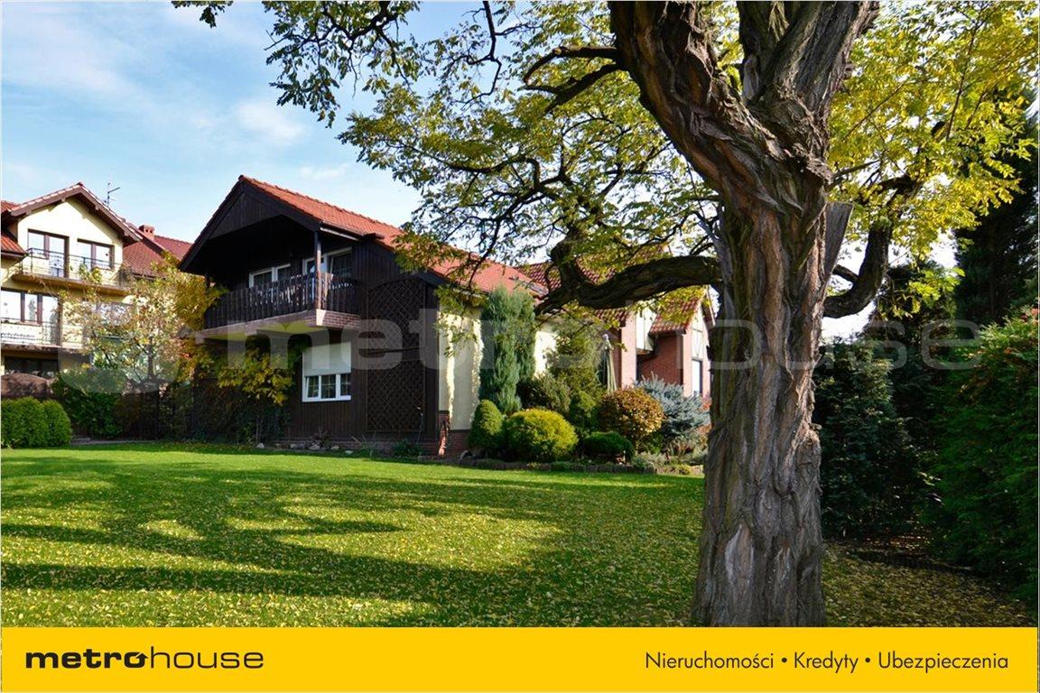 Dom na sprzedaż Sosnowiec, Klimontów  369m2 Foto 3