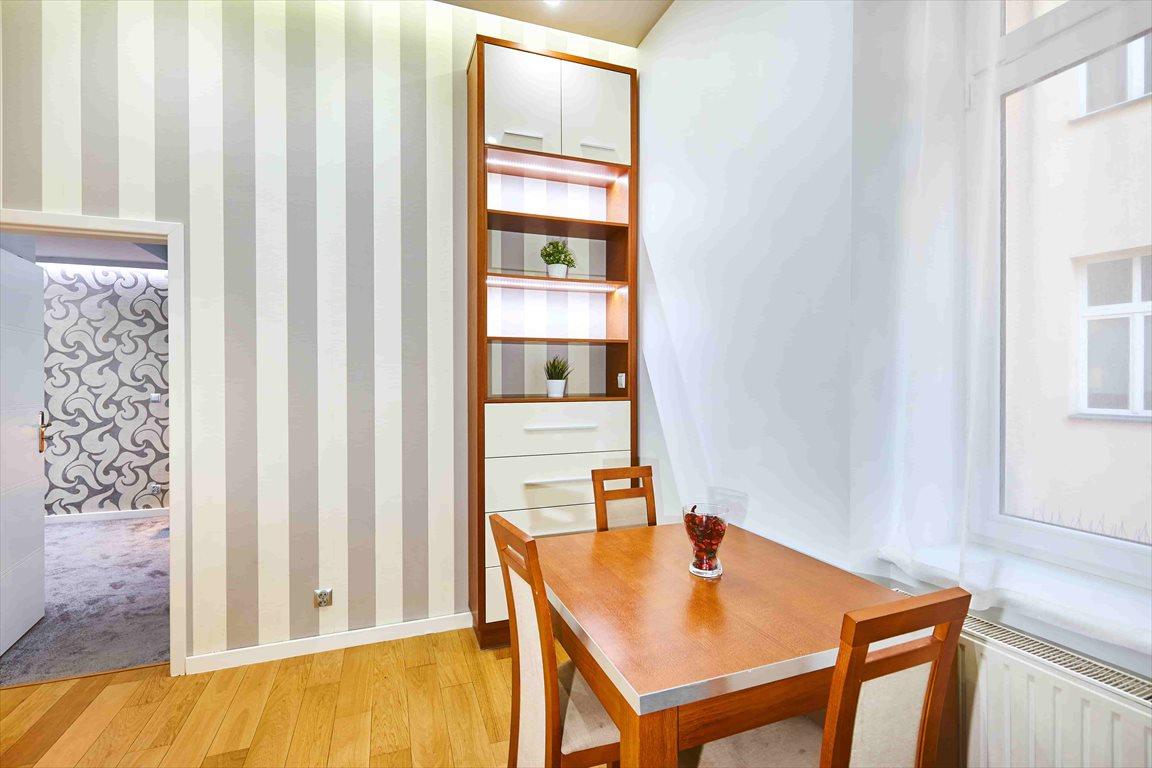 Mieszkanie dwupokojowe na sprzedaż Kraków, Stare Miasto, Westerplatte, Westerplatte 12  65m2 Foto 2