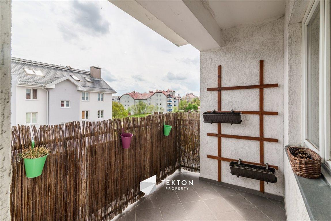 Mieszkanie trzypokojowe na sprzedaż Tczew, Kubusia Puchatka  68m2 Foto 3