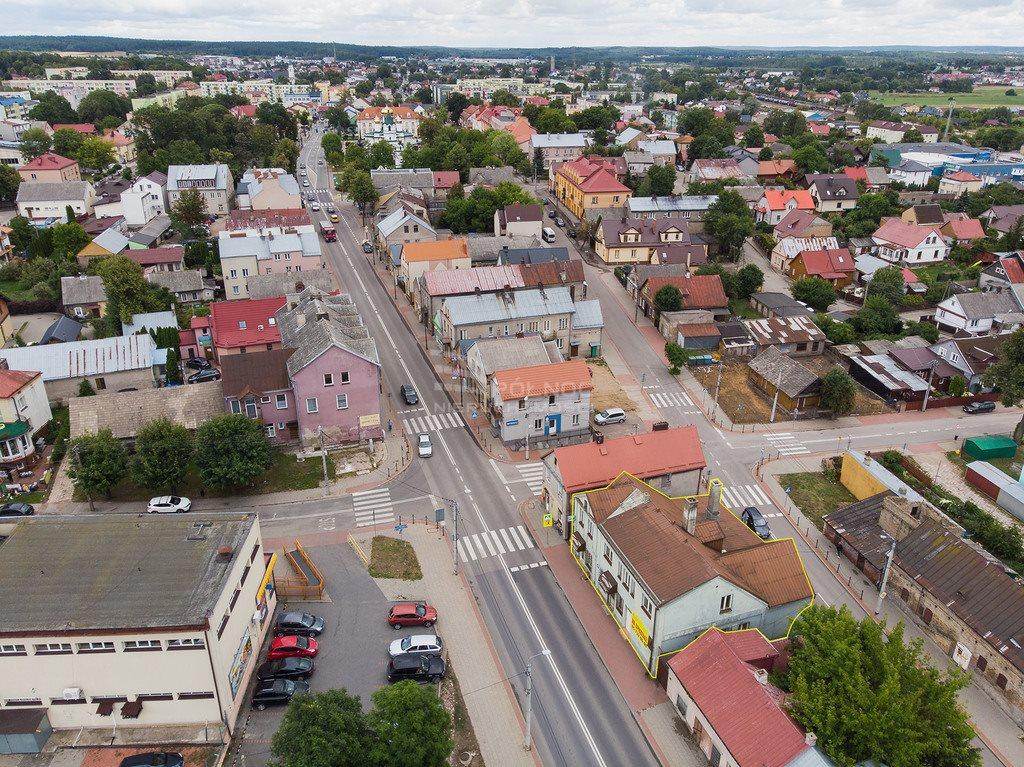 Lokal użytkowy na sprzedaż Sokółka  690m2 Foto 3