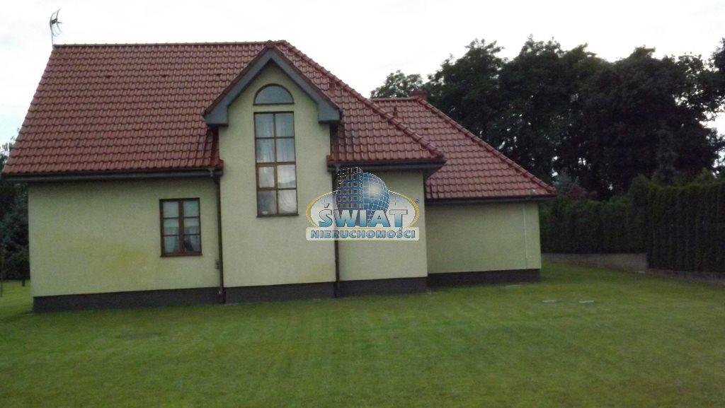 Dom na sprzedaż Grzędzice, Klonowa  227m2 Foto 10