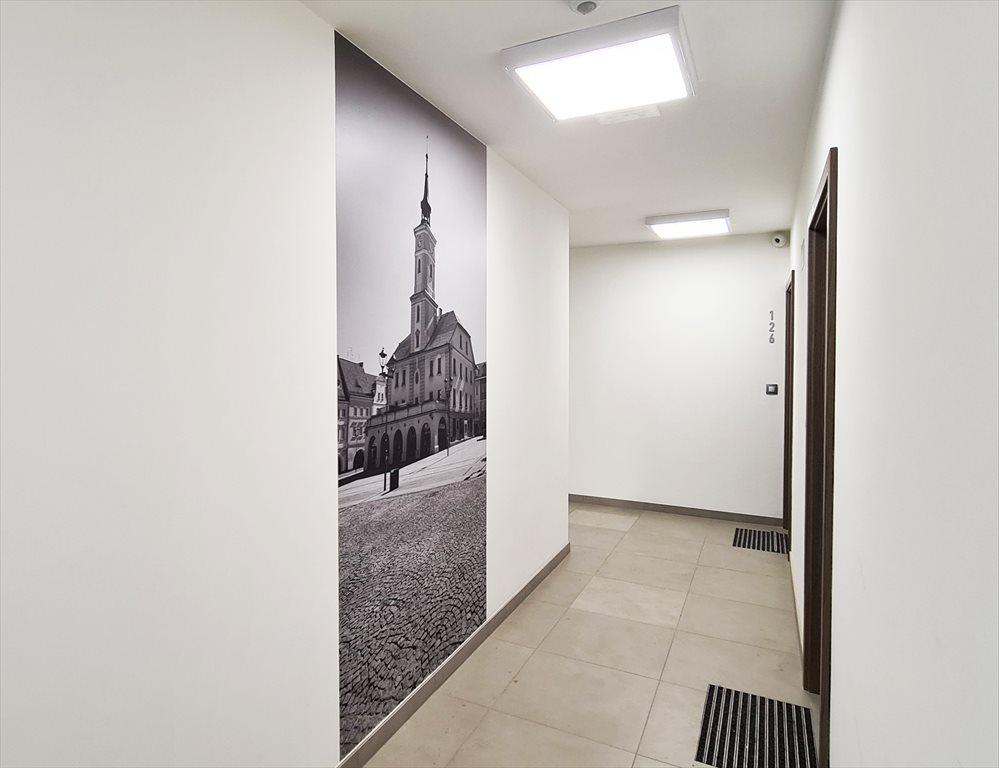Kawalerka na sprzedaż Gliwice, Śródmieście, Pszczyńska 51  17m2 Foto 12