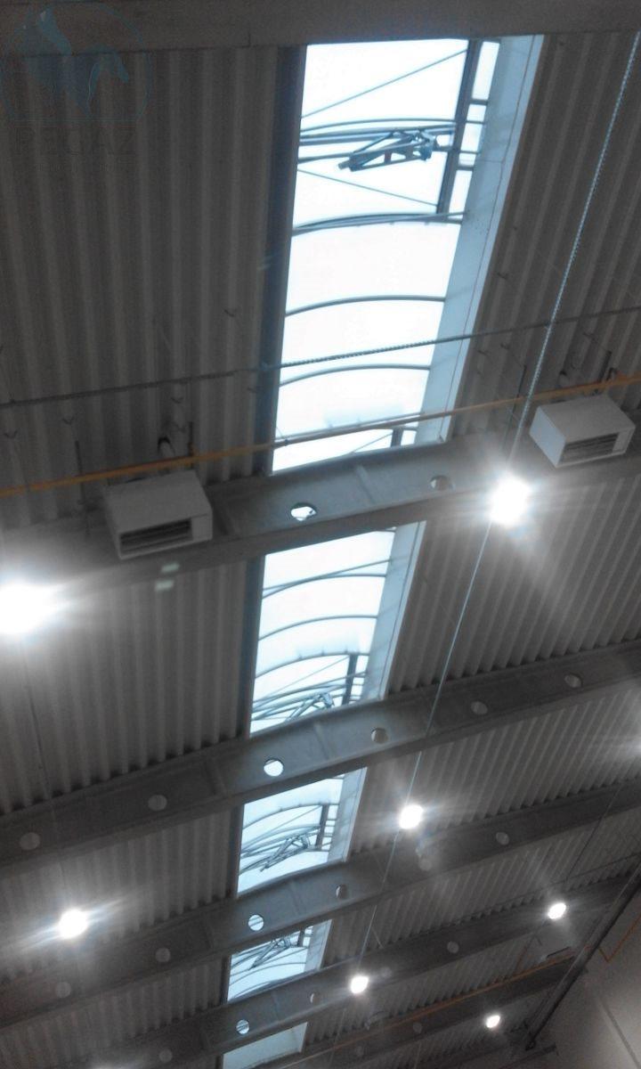 Lokal użytkowy na sprzedaż Kostrzyn  2422m2 Foto 10