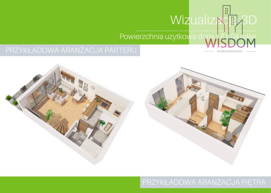 Dom na sprzedaż Olsztyn  85m2 Foto 8