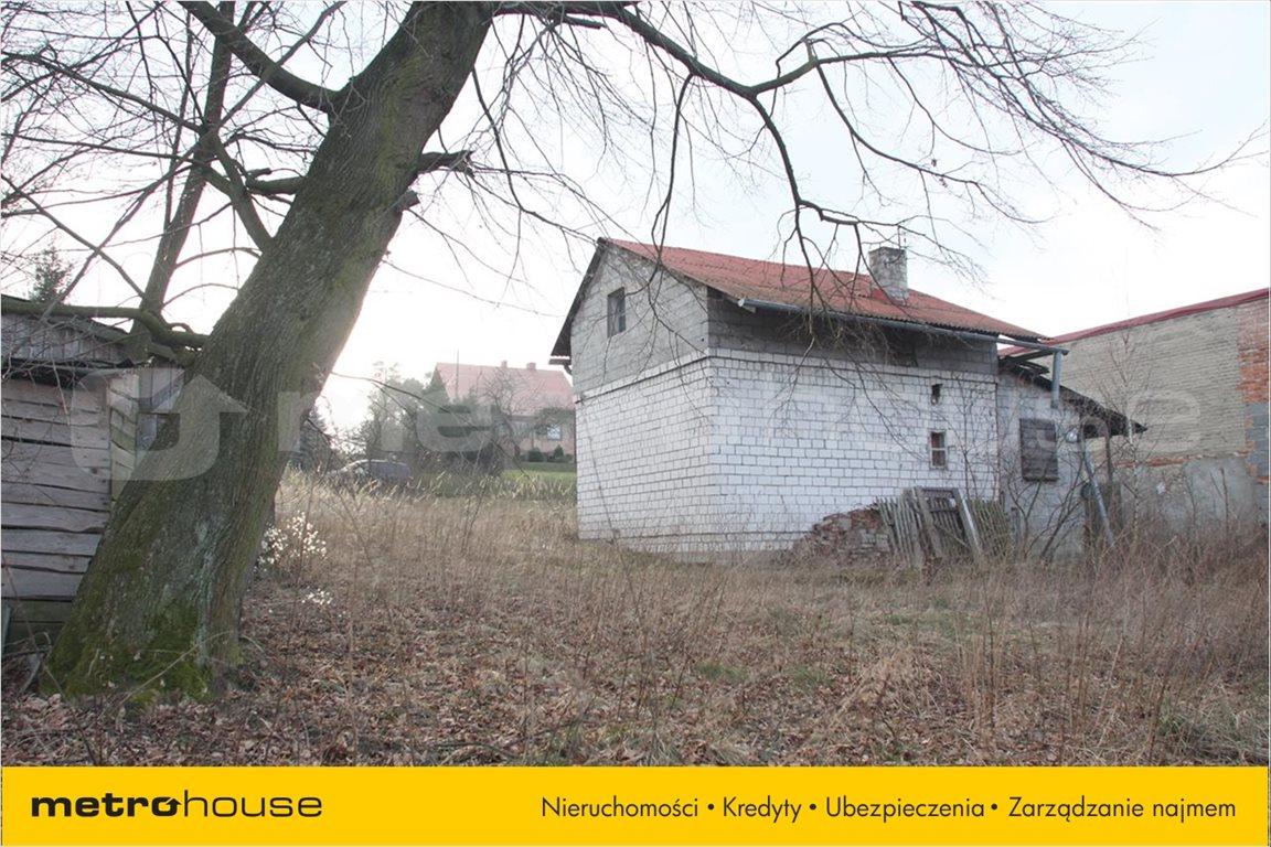 Działka budowlana na sprzedaż Dzietrzniki, Pątnów  4552m2 Foto 4