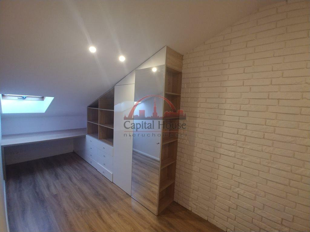 Mieszkanie dwupokojowe na wynajem Warszawa, Wesoła, Stara Miłosna, Rumiankowa (1)  36m2 Foto 11