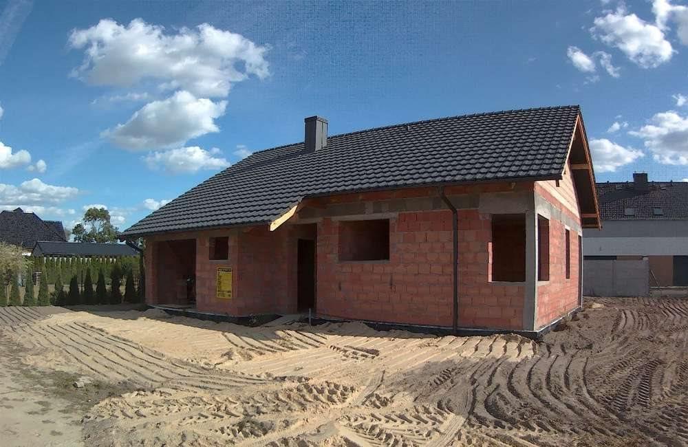 Dom na sprzedaż Dopiewiec, Poznań, Dąbrówka (przy Linea)  94m2 Foto 3