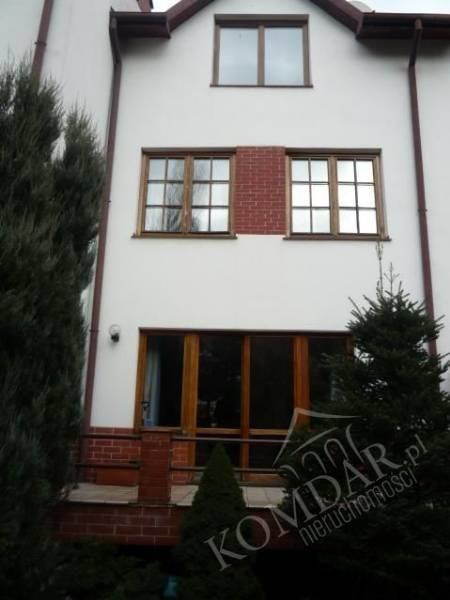 Dom na sprzedaż Warszawa, Mokotów, Henryków, Wilanowska  300m2 Foto 1