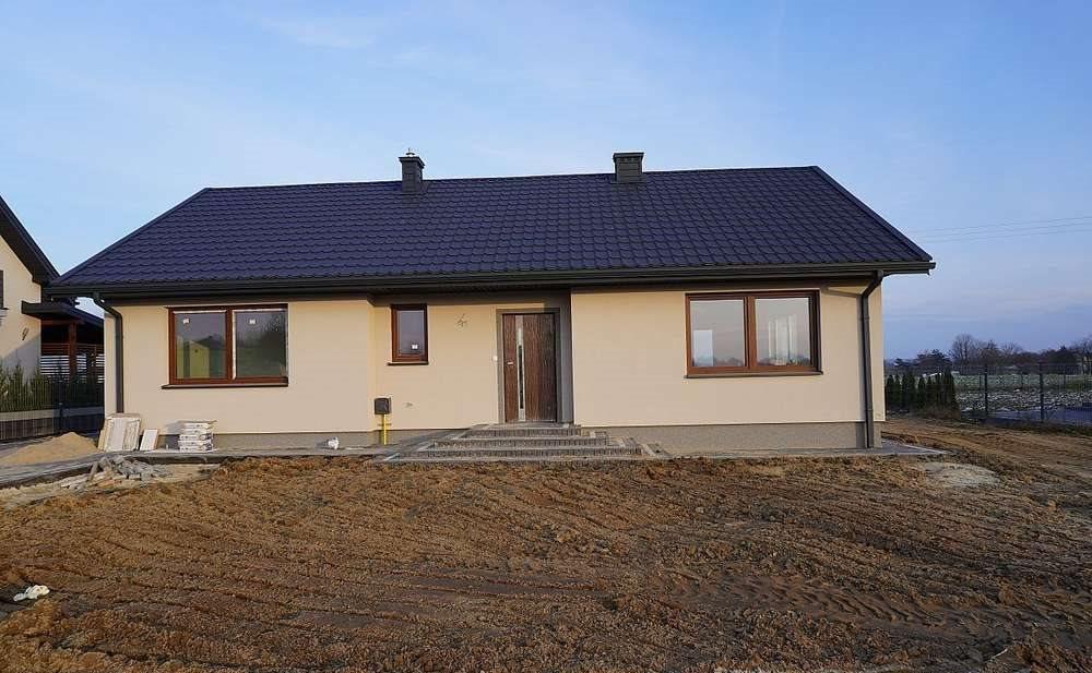 Dom na sprzedaż Niedrzwica Duża  100m2 Foto 2