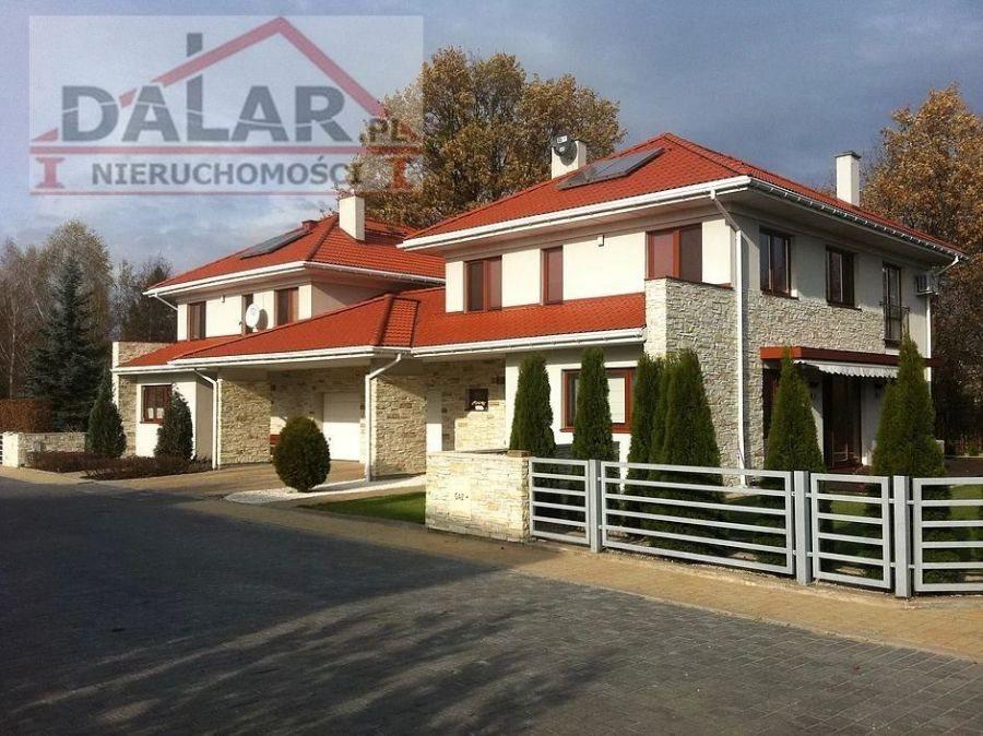Dom na sprzedaż Piaseczno, Siedliska  218m2 Foto 3