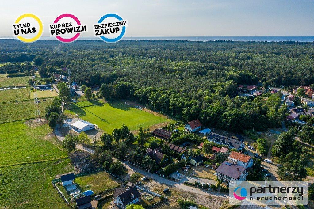 Lokal użytkowy na sprzedaż Stegna, Sportowa  310m2 Foto 4