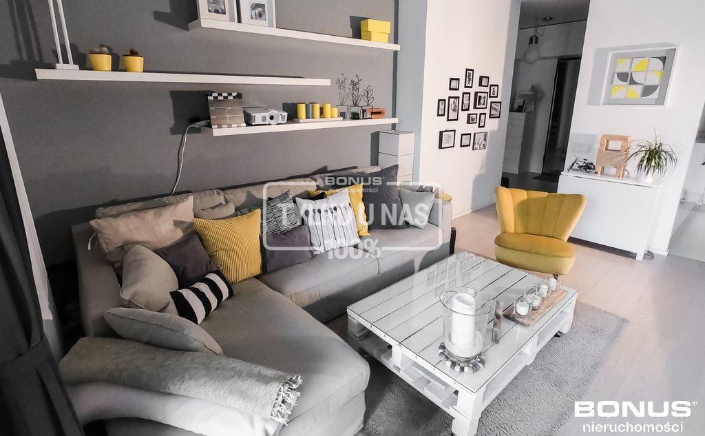 Luksusowe mieszkanie trzypokojowe na sprzedaż Warszawa, Mokotów, Bokserska  66m2 Foto 1