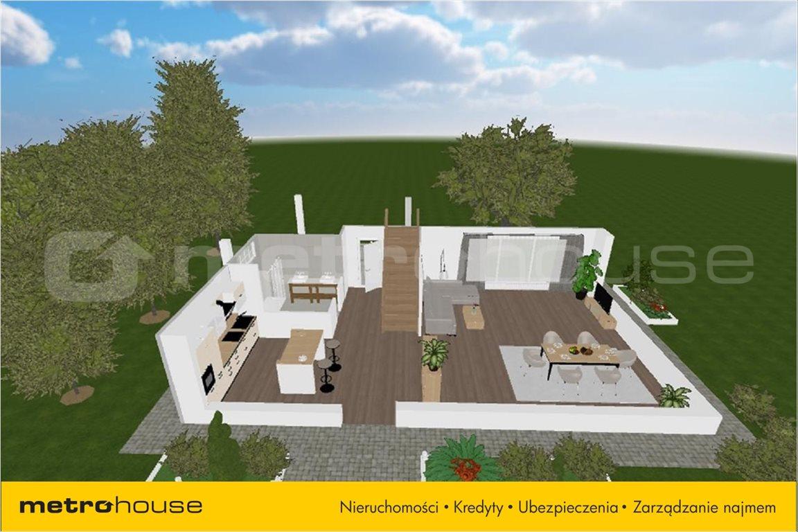 Działka rolna na sprzedaż Nowy Dwór Mazowiecki, Nowy Dwór Mazowiecki  1790m2 Foto 2