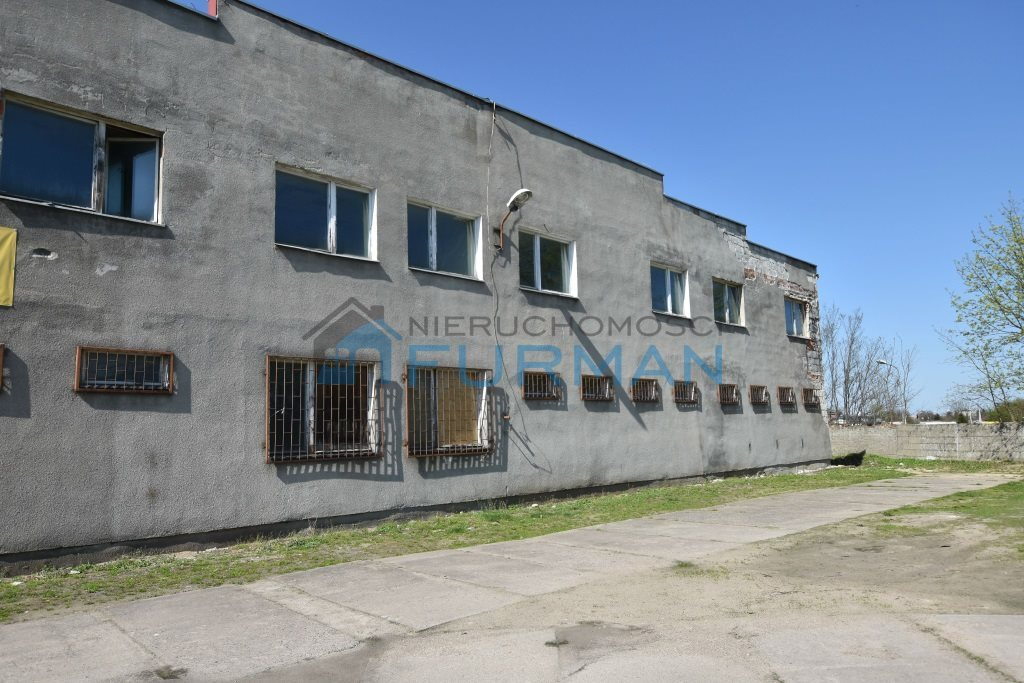 Lokal użytkowy na sprzedaż Złotów, -  2000m2 Foto 1