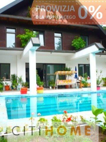 Dom na sprzedaż Józefów  500m2 Foto 1