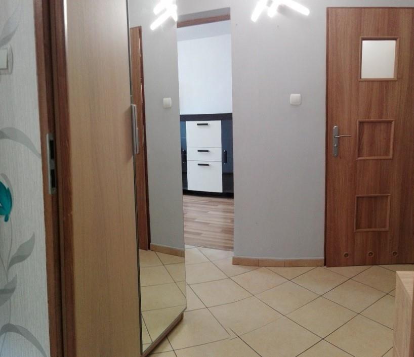Mieszkanie dwupokojowe na wynajem Warszawa, Targówek, Bródno, Wysockiego  40m2 Foto 8
