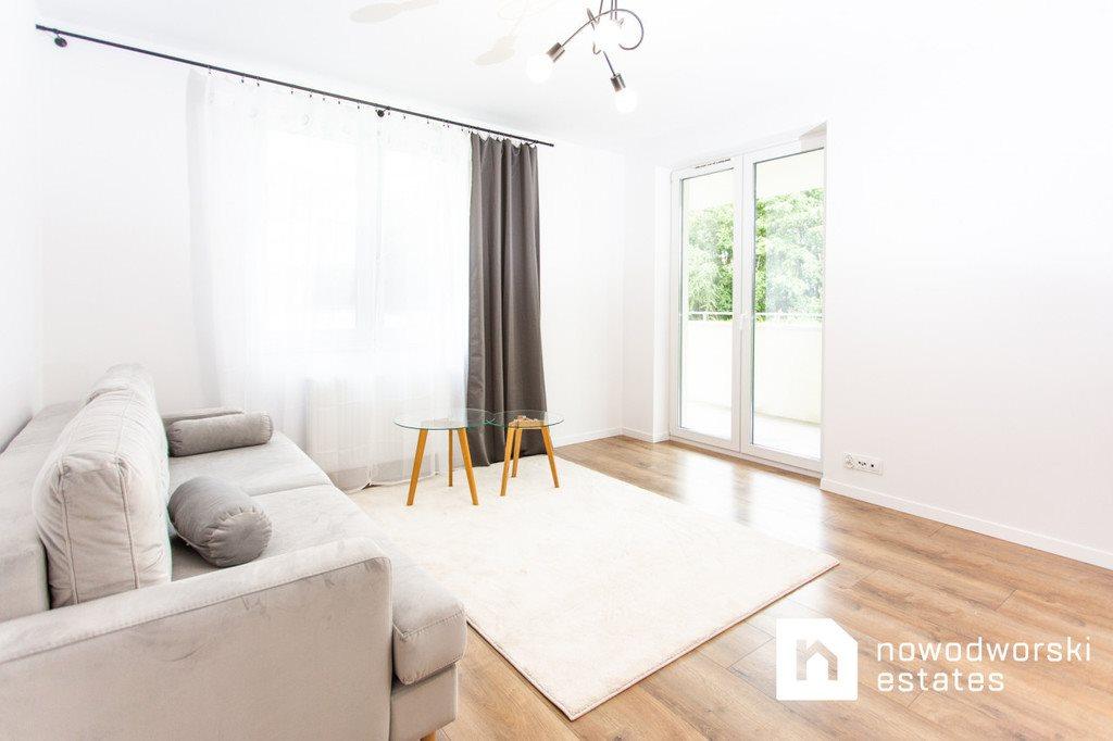 Mieszkanie trzypokojowe na sprzedaż Kraków, Bieżanów-Prokocim, Bieżanów-Prokocim, Mariana Domagały  46m2 Foto 2