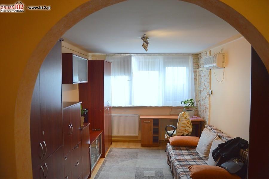 Mieszkanie dwupokojowe na sprzedaż Krakow, Krowodrza, Stachiewicza  37m2 Foto 8
