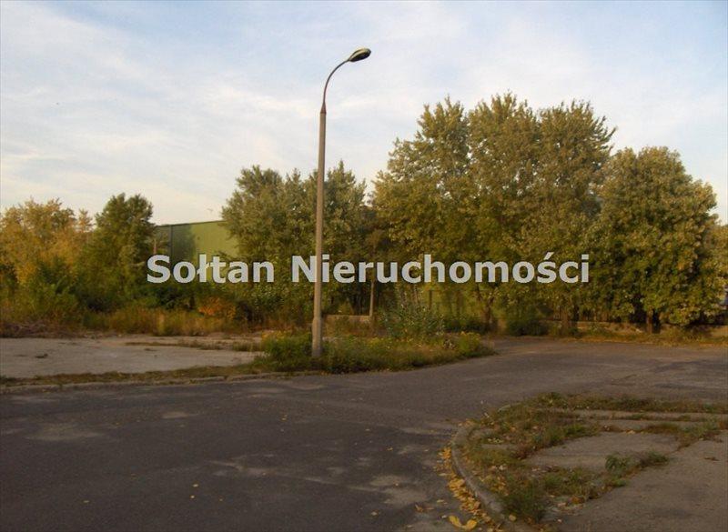 Działka przemysłowo-handlowa na sprzedaż Warszawa, Białołęka, Annopol  30000m2 Foto 1