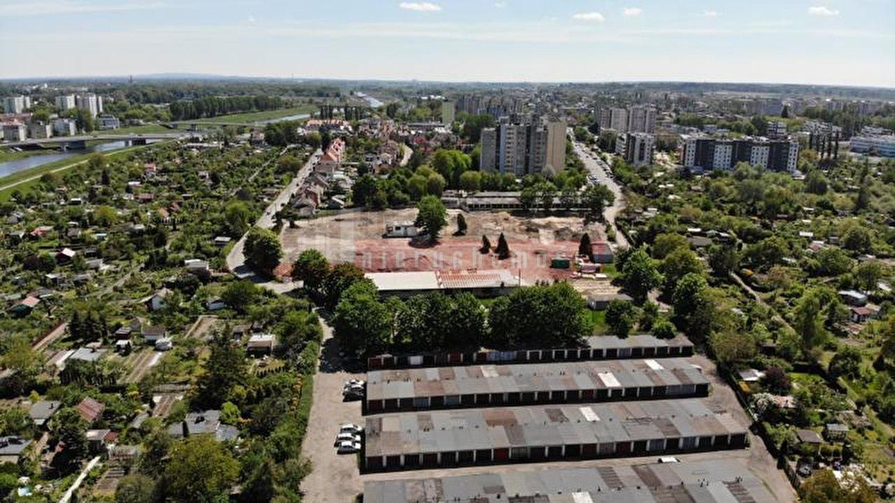 Mieszkanie trzypokojowe na sprzedaż Opole, Zaodrze  71m2 Foto 2