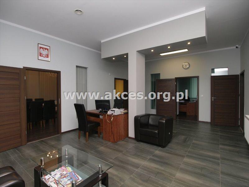 Lokal użytkowy na sprzedaż Radzymin, Centrum  163m2 Foto 2