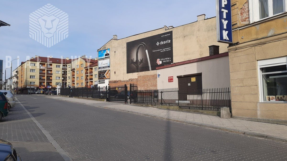 Lokal użytkowy na sprzedaż Radom, Stefana Żeromskiego  1291m2 Foto 9