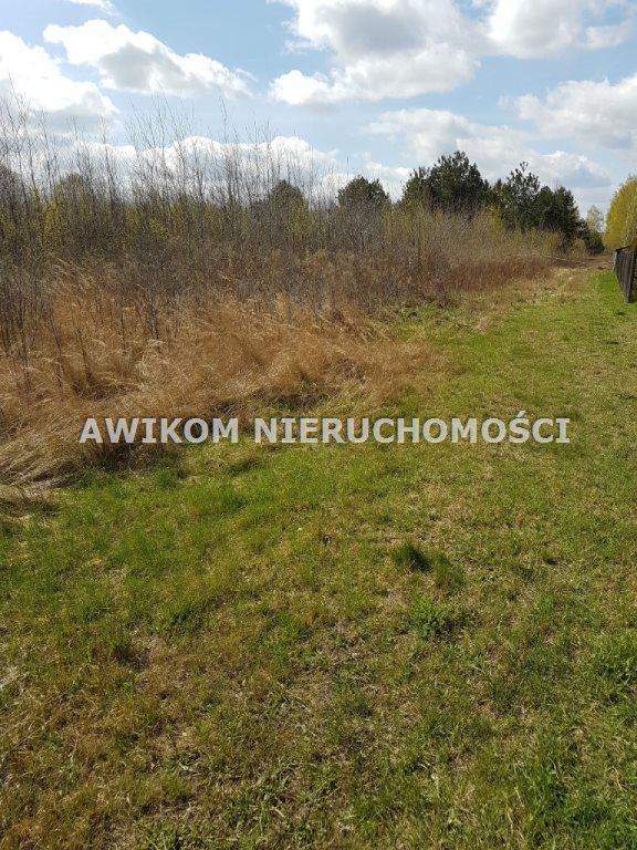 Działka budowlana na sprzedaż Jaktorów, Jaktorów Kolonia  1100m2 Foto 8