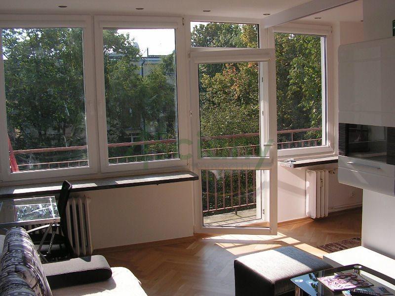 Mieszkanie dwupokojowe na wynajem Warszawa, Śródmieście, Długa  36m2 Foto 1