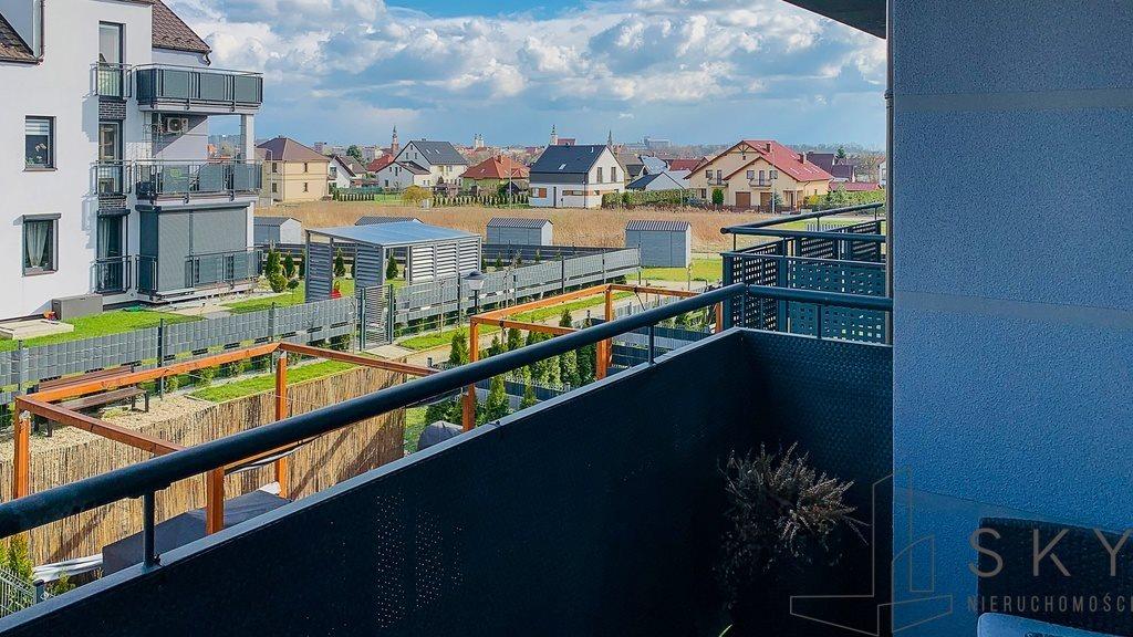 Mieszkanie dwupokojowe na sprzedaż Oleśnica, Wielkopolna  52m2 Foto 11