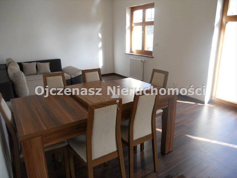 Mieszkanie trzypokojowe na wynajem Bydgoszcz, Sielanka  80m2 Foto 6