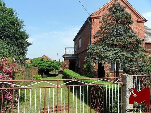 Dom na sprzedaż Stare Koźle, Smolenia  170m2 Foto 2