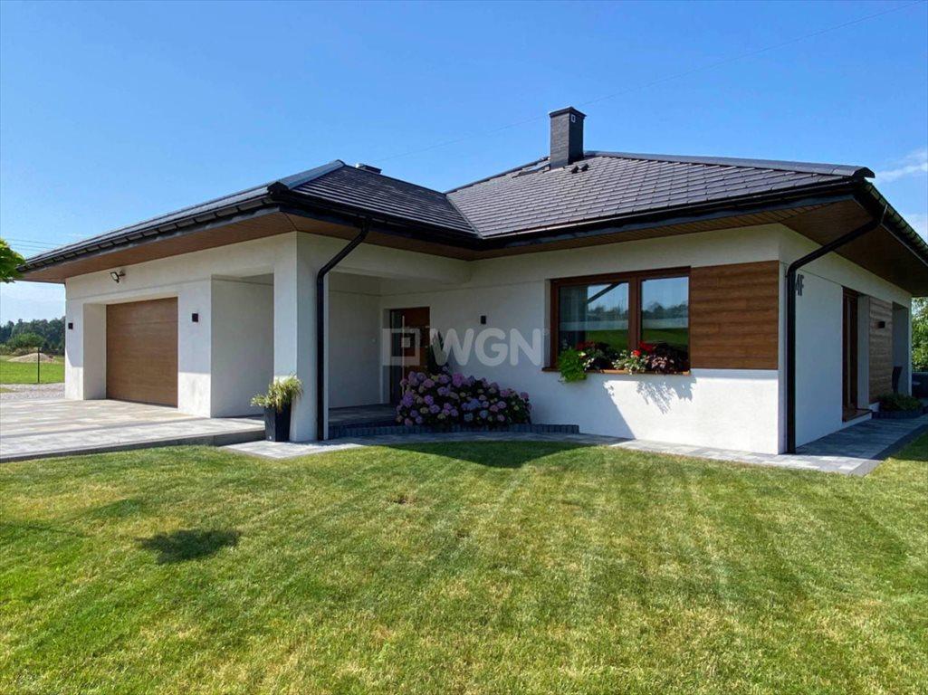 Dom na sprzedaż Śmigno, Śmigno  160m2 Foto 1