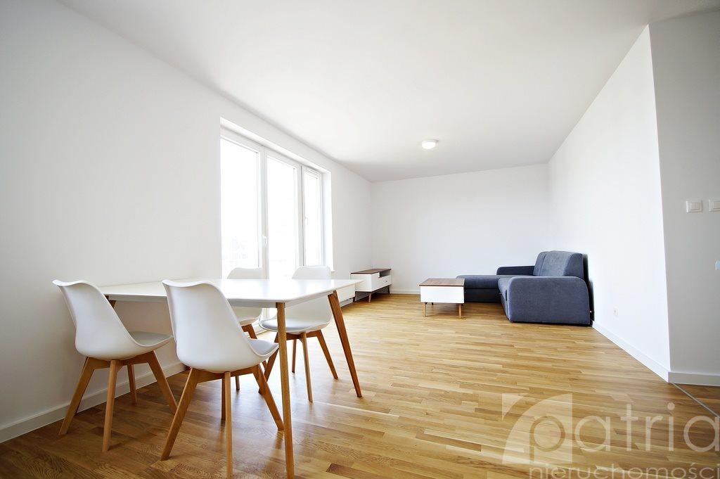 Mieszkanie trzypokojowe na wynajem Szczecin, Nowe Miasto, Potulicka  67m2 Foto 1