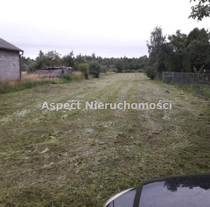 Działka budowlana na sprzedaż Augustów  3644m2 Foto 1