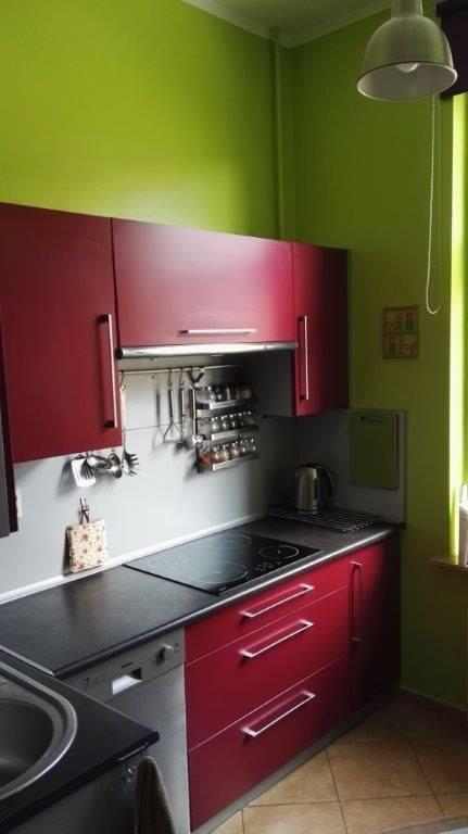 Mieszkanie dwupokojowe na sprzedaż Jelenia Góra  73m2 Foto 11