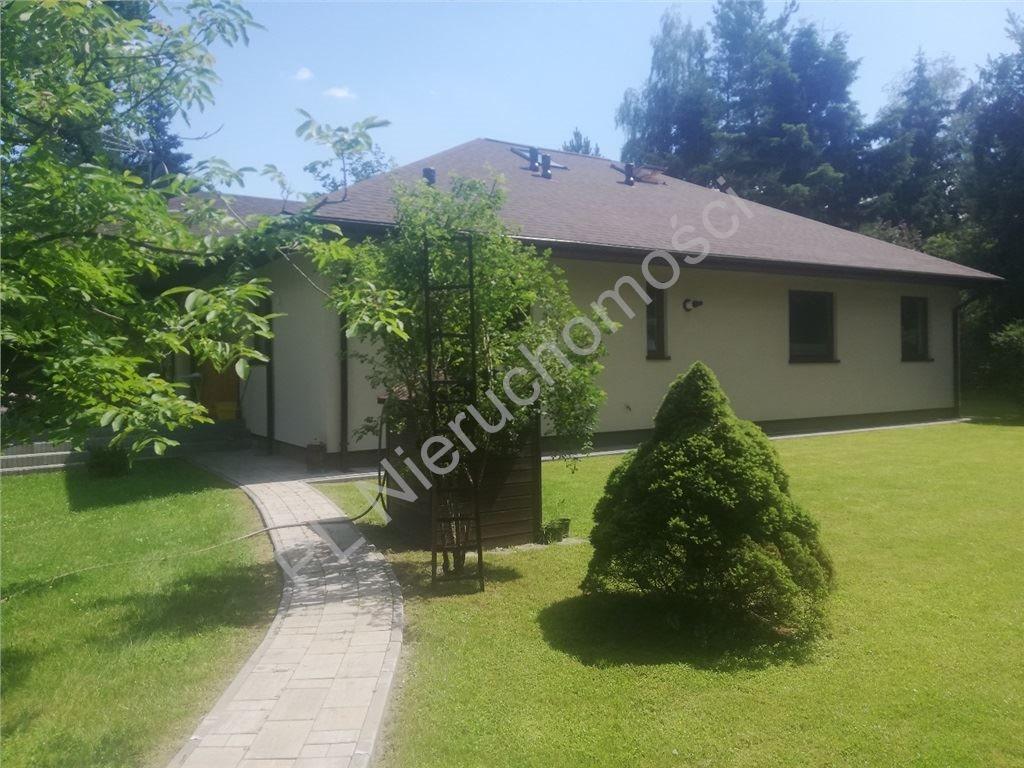 Dom na sprzedaż Złotokłos  250m2 Foto 2