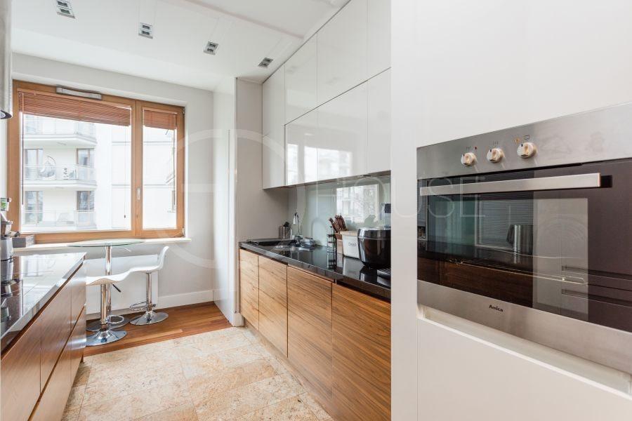 Mieszkanie na sprzedaż Warszawa, Śródmieście, Kruczkowskiego  171m2 Foto 9