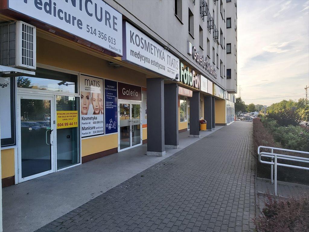 Lokal użytkowy na wynajem Warszawa, Białołęka, Światowida 49/23  46m2 Foto 2