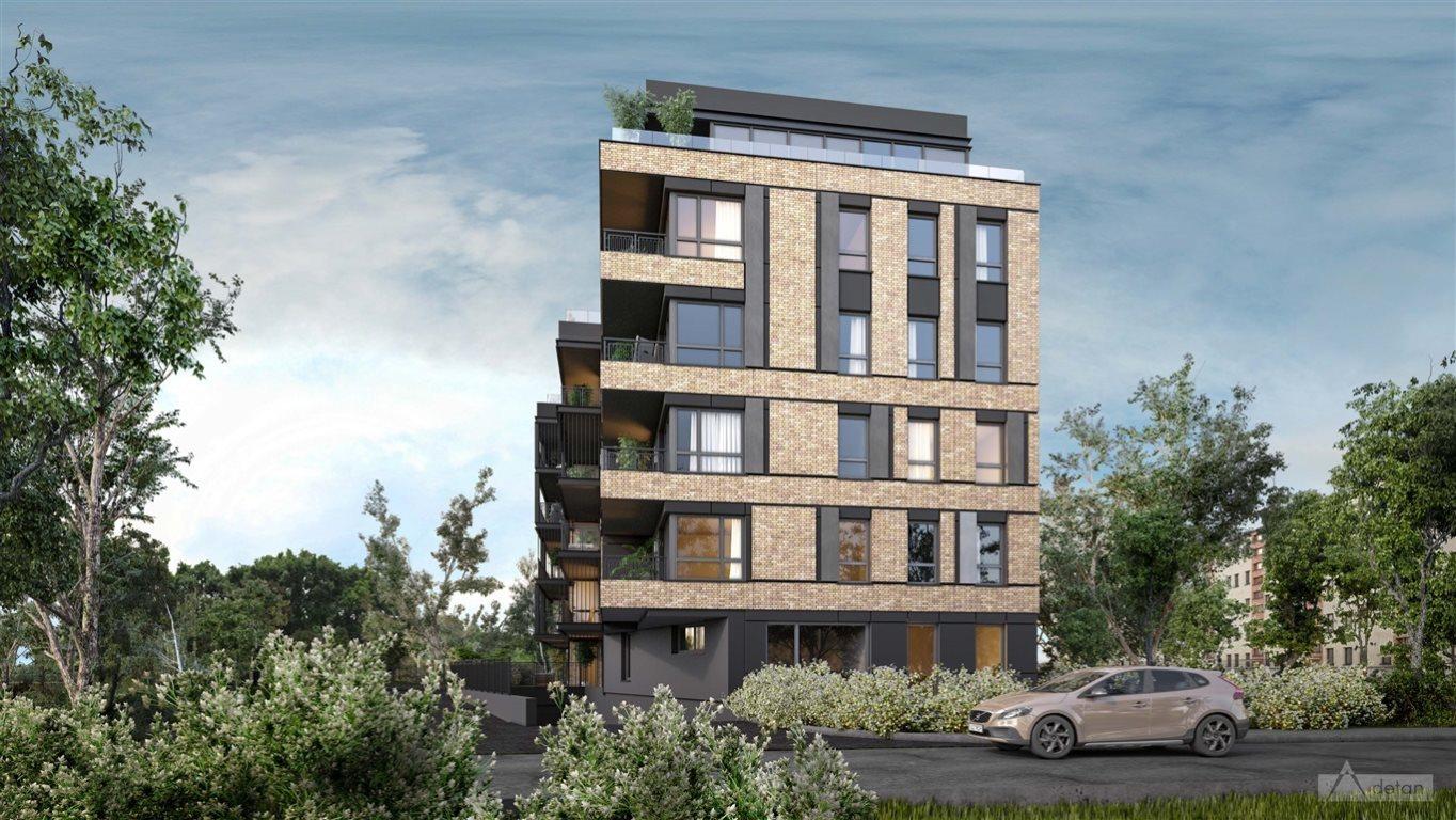Mieszkanie dwupokojowe na sprzedaż Kielce, Sady, Przelot  37m2 Foto 4