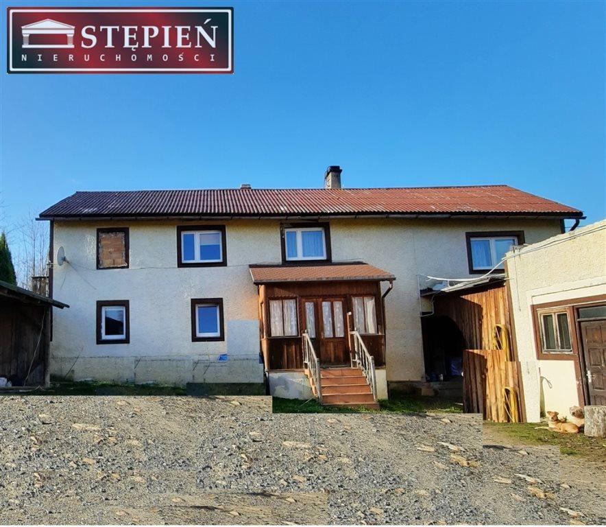 Dom na sprzedaż Świeradów-Zdrój, Czerniawa  257m2 Foto 1